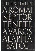 A római nép története a városalapításától 7. kötet