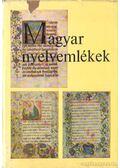 Magyar nyelvemlékek