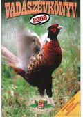 Vadászévkönyv 2008