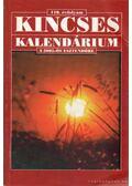 Kincses Kalendárium 2005