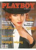 Playboy 2000. április