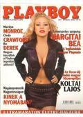 Playboy 2001. április