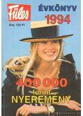 Füles évkönyv 1994.