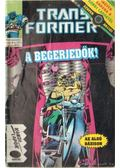 Transformer 1992/6 november 10. szám