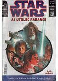 Star Wars 2006/3. 54. szám - Az utolsó parancs
