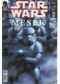 Star Wars 2006/6. 57. szám - Mesék