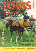 Lovas kalendárium 1999 - Lovas kalauzzal
