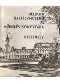 A Helikon Kastélymúzeum és Műemlék Könyvtára Keszhely