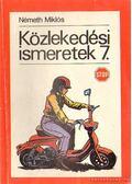 Közlekedési ismeretek 7.