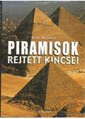 Piramisok rejtett kincsei