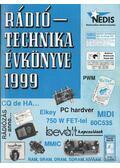 Rádiótechnika évkönyve 1999