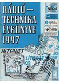 Rádiótechnika évkönyve 1997