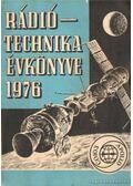Rádiótechnika évkönyve 1976