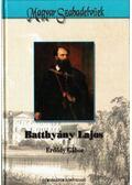 Batthyány Lajos