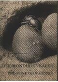 Der Mondhornkäfer und seine Verwandten (A tülkös ganajtúró)