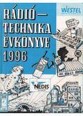 Rádiótechnika évkönyve 1996