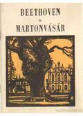 Beethoven és Martonvásár