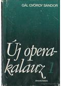 Új operakalauz I.