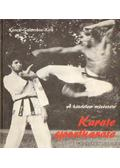 Karate-sportkarate