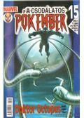 A Csodálatos Pókember 2003/5. 15. szám - Bendis, Brian Michael, Bagley, Mark