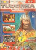 Tudorka magazin 66.