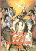 Katolikus kincses kalendárium 1998.