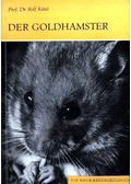 Der Goldhamster 1986 (Az aranyhörcsög 1986)