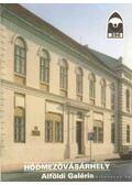 Hódmezővásárhely - Alföldi Galéria