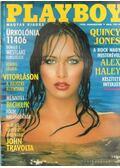 Playboy 1990. augusztus
