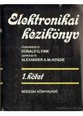 Elektronikai kézikönyv 1-2.