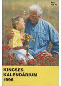 Kincses kalendárium 1995
