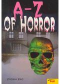 A-Z of Horror - Momentum Literacy Program, Step 5 Level D - KING, VIRGINIA