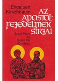 Az apostolfejedelmek sírjai - Kirschbaum, Engelbert