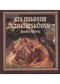 Kis magyar szakácskönyv