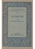 Az iszlám - Kmoskó Mihály