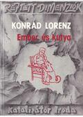 Ember és kutya - Konrad Lorenz