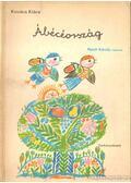 Ábécéország - Kovács Klára