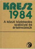 KRESZ 1984