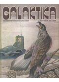 Galaktika 68. II. évf. 1986/5. - Kuczka Péter, Sziládi János
