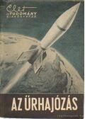 Az űrhajózás - Kutasné Péter Ágnes