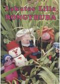 Rongybuba - Lakatos Lilla