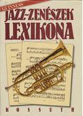 Jazz-zenészek lexikona - Larkin, Colin