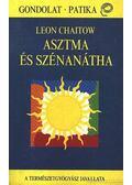 Asztma és szénanátha - Leon Chaitow