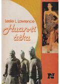 Huan-ti átka - Leslie L. Lawrence