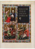 Magyar Anjou legendárium - Levárdy Ferenc