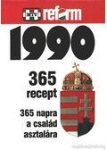 365 recept (1990) - Liscsinszky Béla