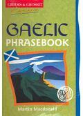 Gaelic Phrasebook - MacDONALD, MARTIN