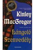 Lángoló szenvedély - MacGregor, Kinley