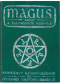 M.A.G.U.S. avagy a Kalandorok Krónikái - Kézikönyv