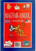 Angol-magyar, magyar-angol útiszótár